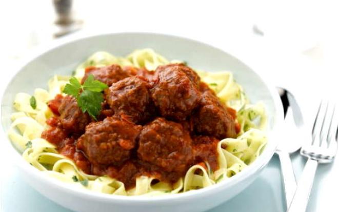 Как приготовить вкусные тефтели в томатном соусе при помощи мультиварки