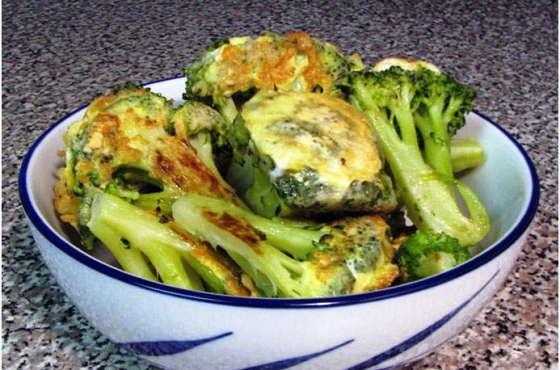 3 простых рецепта приготовления брокколи в мультиварке