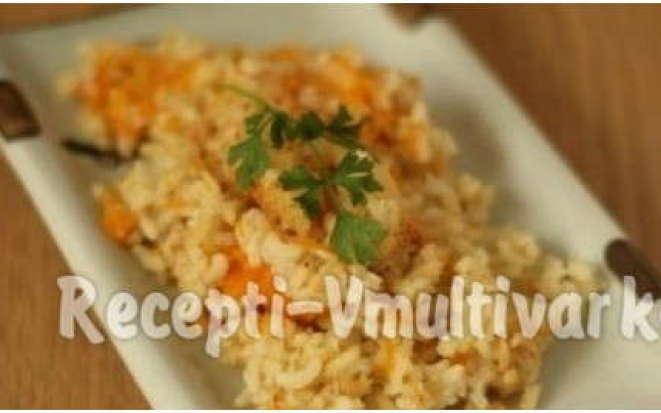 Замечательный способ приготовления бурого риса