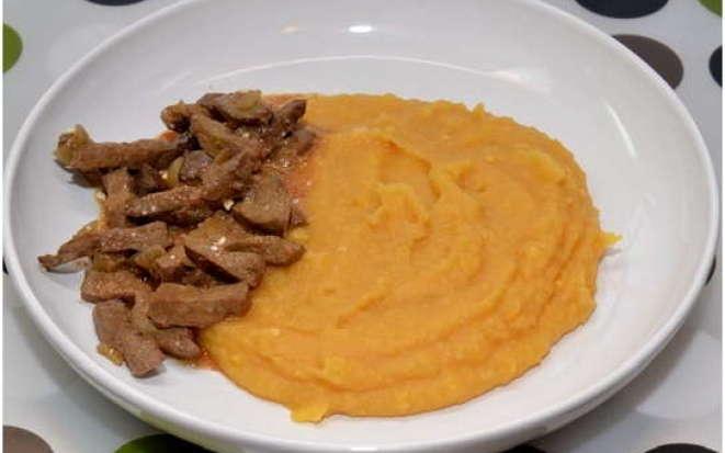 Прекрасный рецепт гороховой каши в мультиварке Поларис