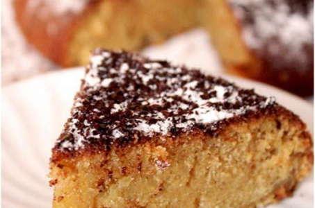 Встречайте гостей ароматным домашним кексом в мультиварке