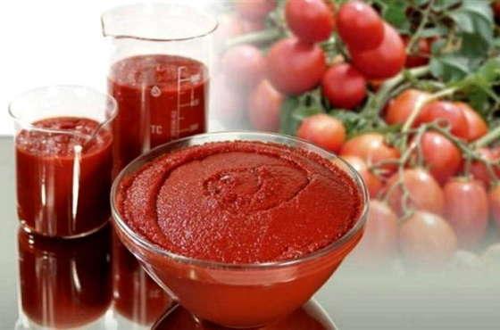 Сказочно вкусная томатная паста на зиму в мультиварке