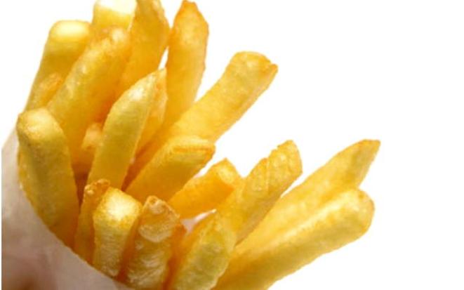 Рецепт аппетитной картошки фри, приготовленной в мультиварке