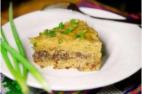 Лучшие рецепты картофельной запеканки в мультиварке Редмонд