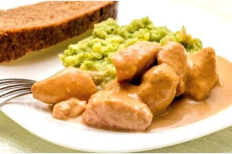 Варианты простых и сытных вторых блюд, приготовленных в мультиварке