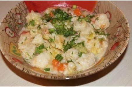 Простой рецепт нежных тушеных овощей в мультиварке Редмонд