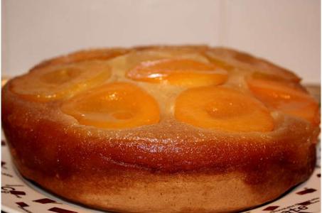 Готовим вкусный пирог со сливками в мультиварке