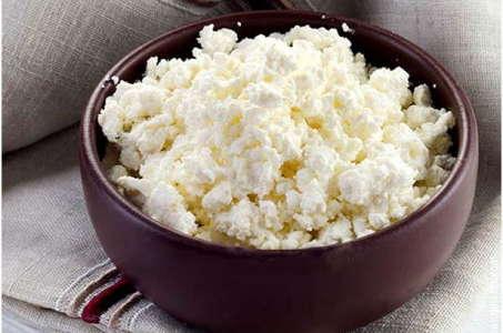 Рецепт аппетитного творога из молока в мультиварке