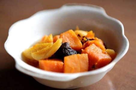 Вкусные способы приготовления тыквы в мультиварке