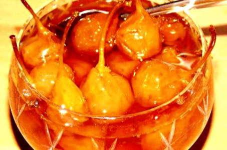 Необычный вариант приготовления варенья из райских яблок в мультиварке