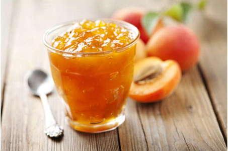 Готовим джем из сочных персиков в мультиварке