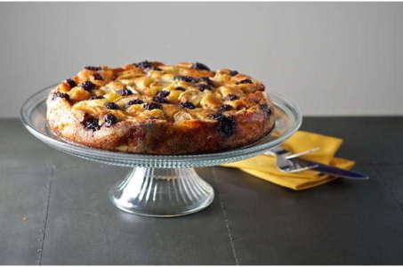 Необыкновенно вкусные и нежные пироги с ежевикой, приготовленные в мультиварке