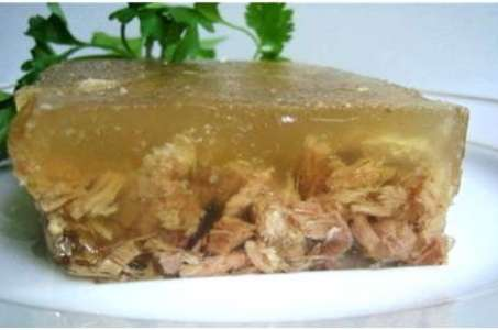 Отличный рецепт вкусного холодца в мультиварке Поларис