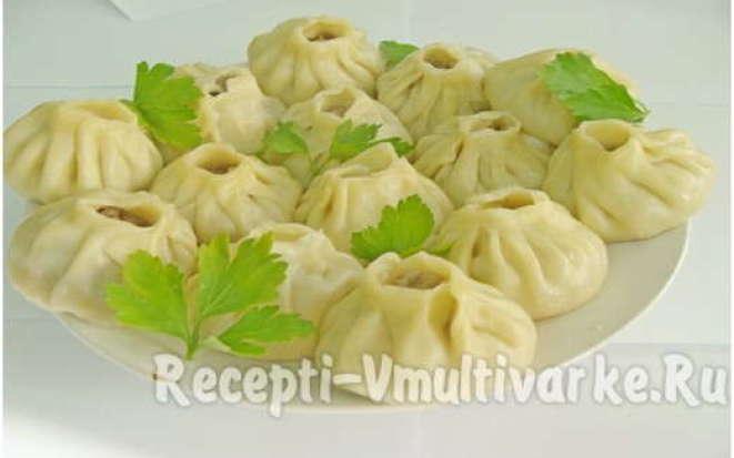 Рецепты аппетитных поз, приготовленных в мультиварке