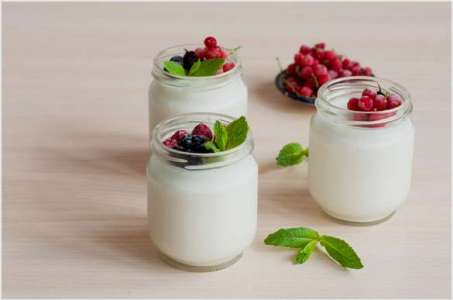 Приготовление вкусного йогурта в мультиварке Панасоник