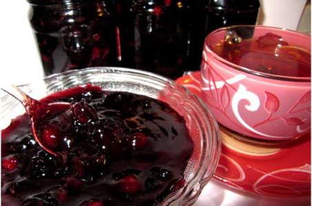 Секреты приготовления аппетитного варенья из терна в домашних условиях