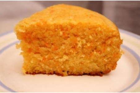Рецепт замечательного морковного пирога в мультиварке Редмонд