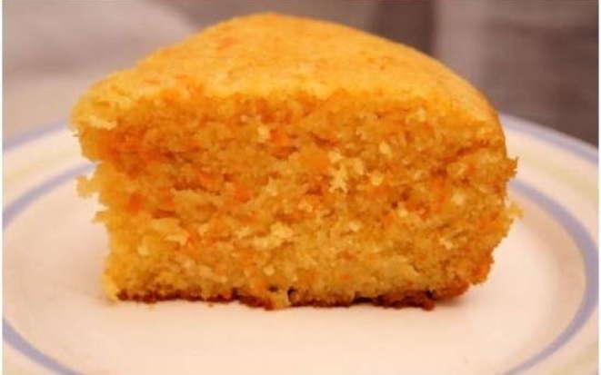 Морковный пирог в мультиварке Редмонд и Поларис - как ...