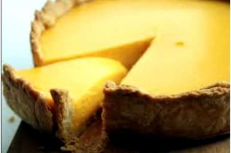 Как испечь вкусный тыквенный пирог в мультиварке Редмонд