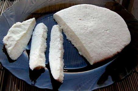 Готовим домашний твердый сыр в мультиварке