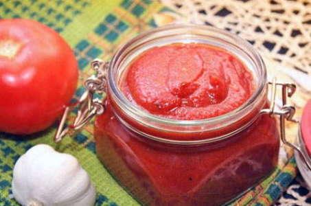 Рецепт домашнего кетчупа с пряными травами в мультиварке на зиму