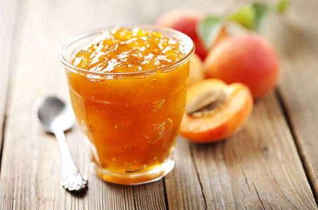 Варенье из душистых персиков в мультиварке