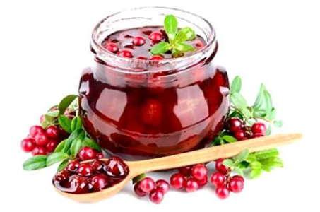 Сказочно вкусное варенье из лесной ягоды — брусники — в мультиварке