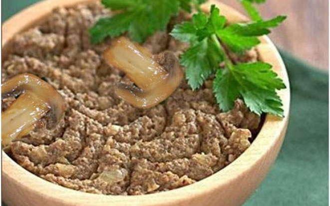 Три рецепта грибной икры для мультиварки на зиму