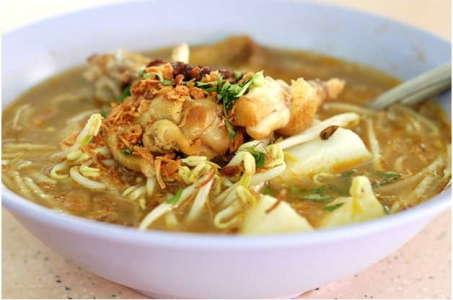 Рецепт сытного куриного супа с вермишелью в мультиварке Поларис