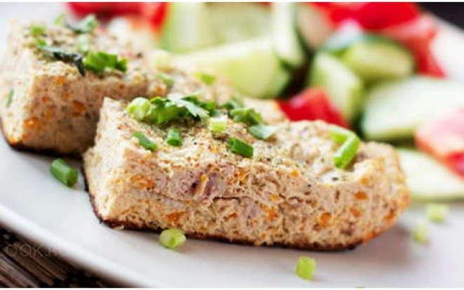 Рецепт нежного суфле из печени, приготовленного в мультиварке Редмонд