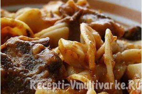 Польза и неповторимый вкус говяжьего сердца, приготовленного в мультиварке