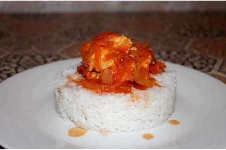 Рецепт сочной и нежной рыбы под маринадом, приготовленной в мультиварке