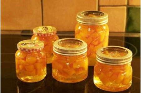 Как вкусно приготовить варенье из спелой тыквы в мультиварке