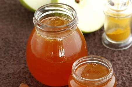 Интересный вариант приготовления яблочного конфитюра в мультиварке