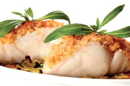 Рецепт аппетитной трески в мультиварке Редмонд