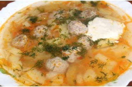 Замечательный рецепт аппетитного супа в мультиварке Редмонд