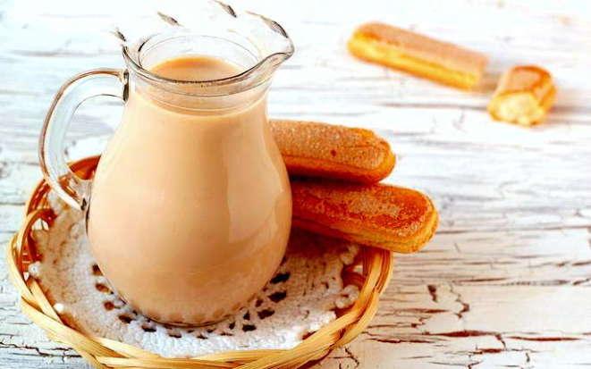 Прекрасный вариант приготовления топленого молока в мультиварке