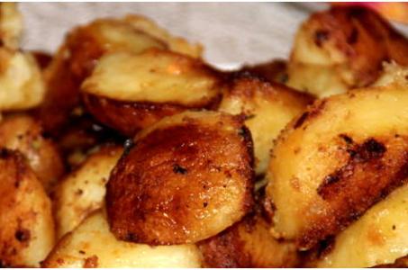 Секреты приготовления вкусного картофеля по-деревенски при помощи мультиварки