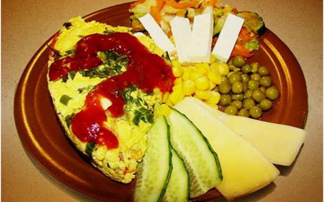 Рецепты салатов из грибов шиитаки