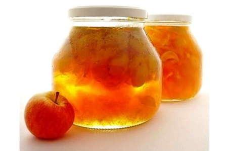 Рецепт сказочно вкусного варенья из ароматных осенних яблок в мультиварке
