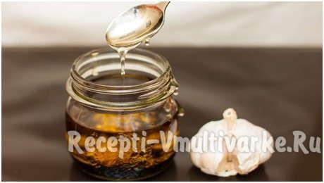возьмите свежий мед