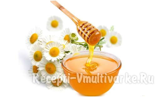 душистый мед