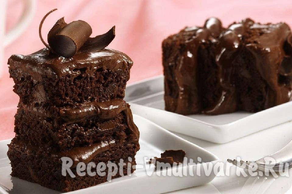 шикарный вкусный десерт