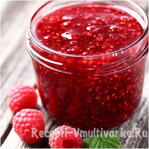 вкуснятина из ягоды
