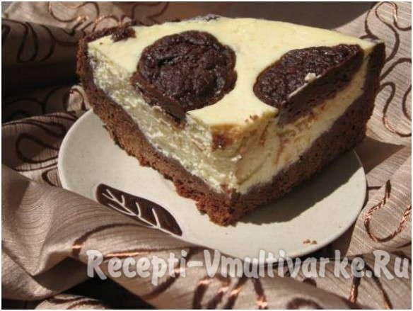 аппетитный тортик