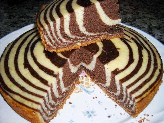 вкусный десерт