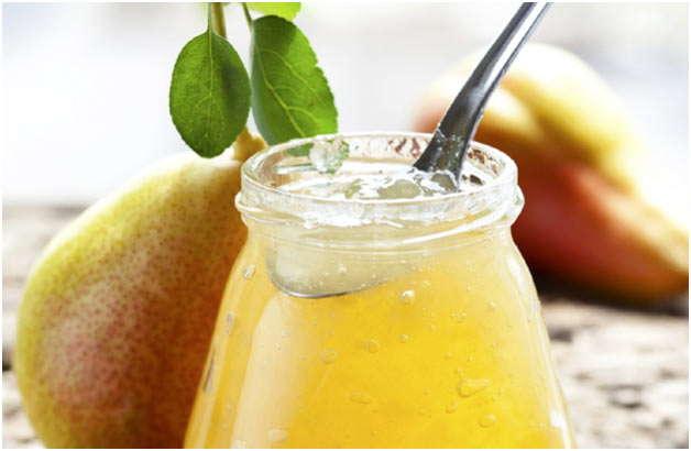 фруктовое лакомство