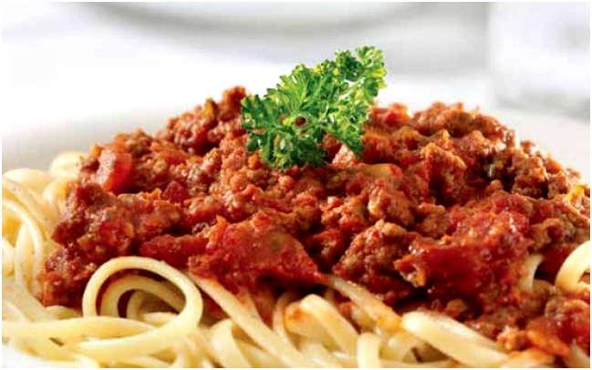 итальянское яство