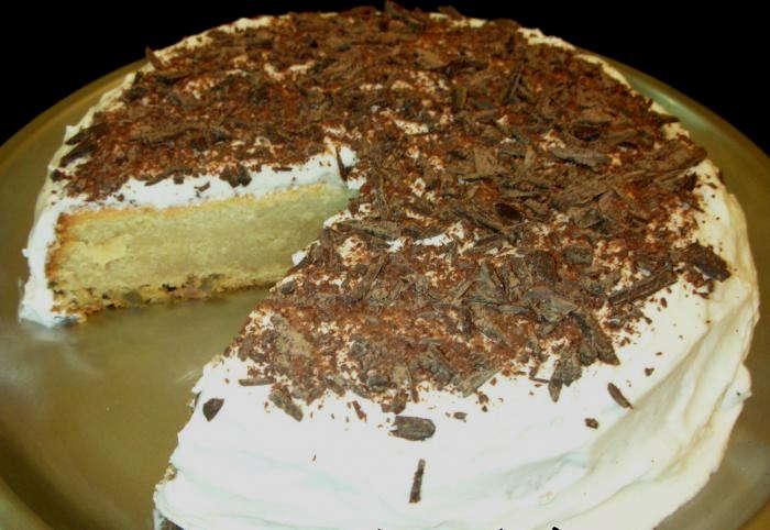 занимающаяся отловом сметанный торт в мультиварке рецепты с фото собачки привиты