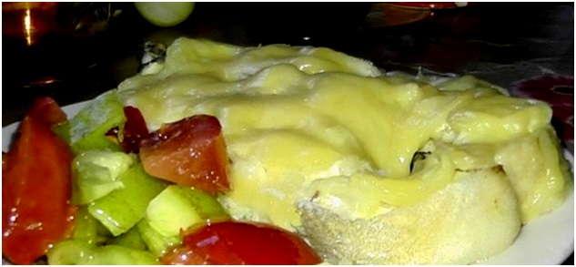 Филе трески в мультиварке рецепты с фото